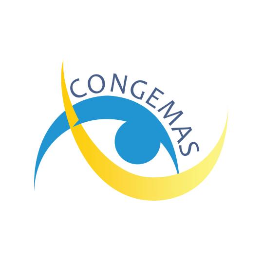 Logo Congemas