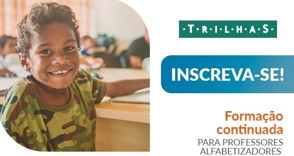 Em parceria com a Undime, Fundação Telefônica Vivo oferece novas vagas para formação gratuita a distância