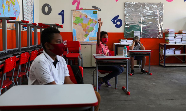 Cartilha orienta gestores em ações de enfrentamento à exclusão escolar