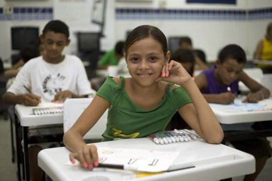Programa Brasil na Escola oferece inovação, valorização de boas práticas e apoio técnico e financeiro