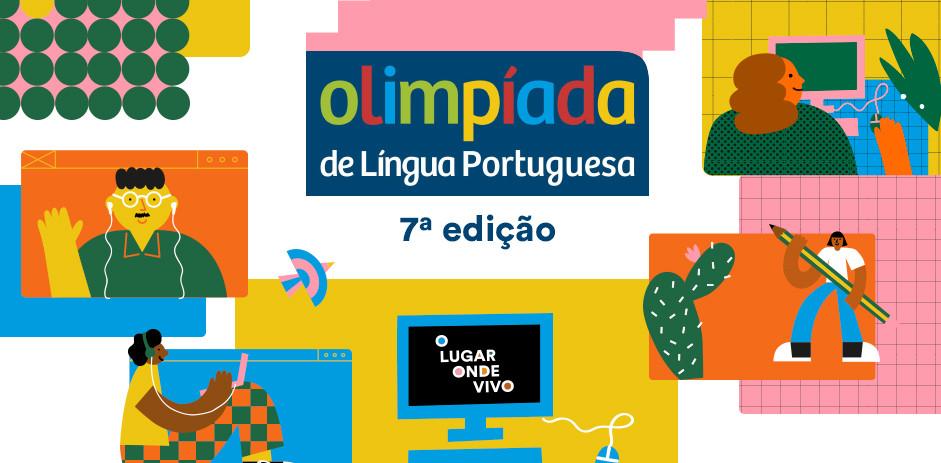 Com novo formato, Itaú Social abre inscrições para a 7ª edição da Olimpíada de Língua Portuguesa