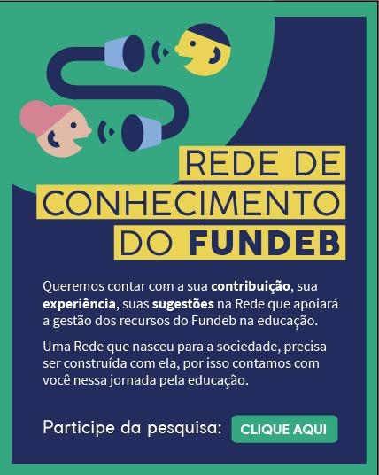 Rede de Conhecimento busca otimizar aplicação de recursos do Fundeb