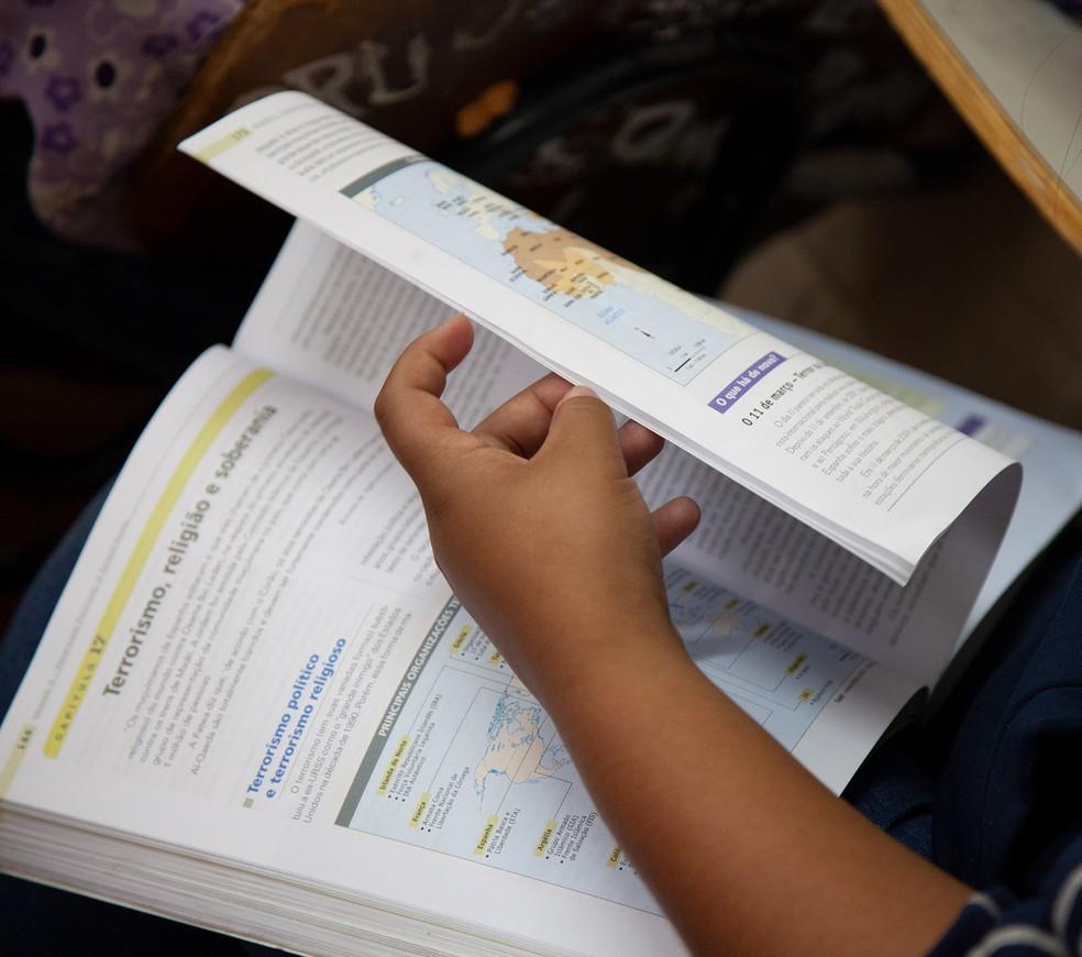 Com evasão de mais de 280 alunos, Educação de Rio Branco monta comitê para identificar e trazer crianças de volta à escola