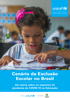Cenário da Exclusão Escolar no Brasil