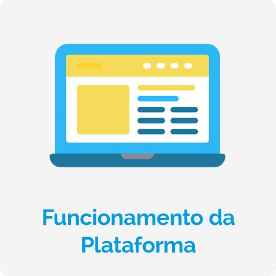 Funcionamento da Plataforma